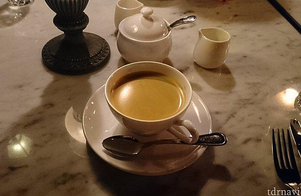 コーヒー好きの友人も納得のコーヒー☕