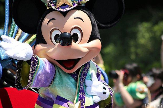 ディズニー七夕デイズ
