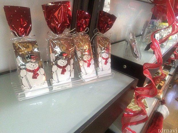 店内で販売されているチョコレートも購入出来ます!