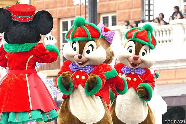 パーフェクト・クリスマス