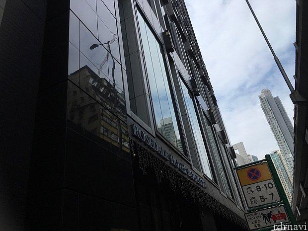 オリンピック駅周辺はパークに行くにも観光にも便利な立地なので、うまく利用して楽しい香港滞在を満喫してください〜。