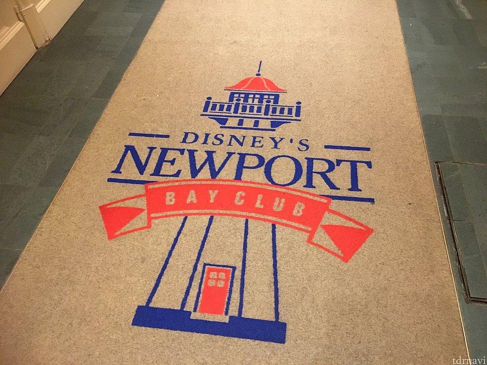 個人的にはかなり気に入ったニューポート・ベイ・クラブ。別で今回の重要ポイント「コンパスクラブ」についてご紹介します!