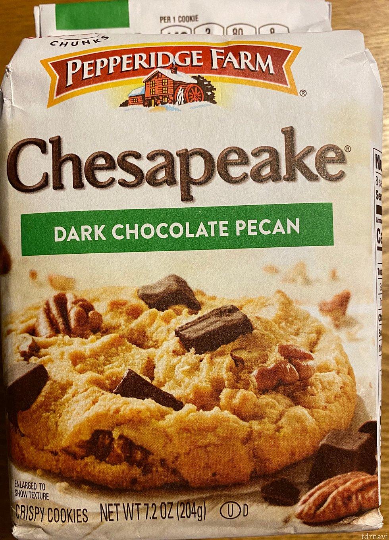 オススメのクッキー