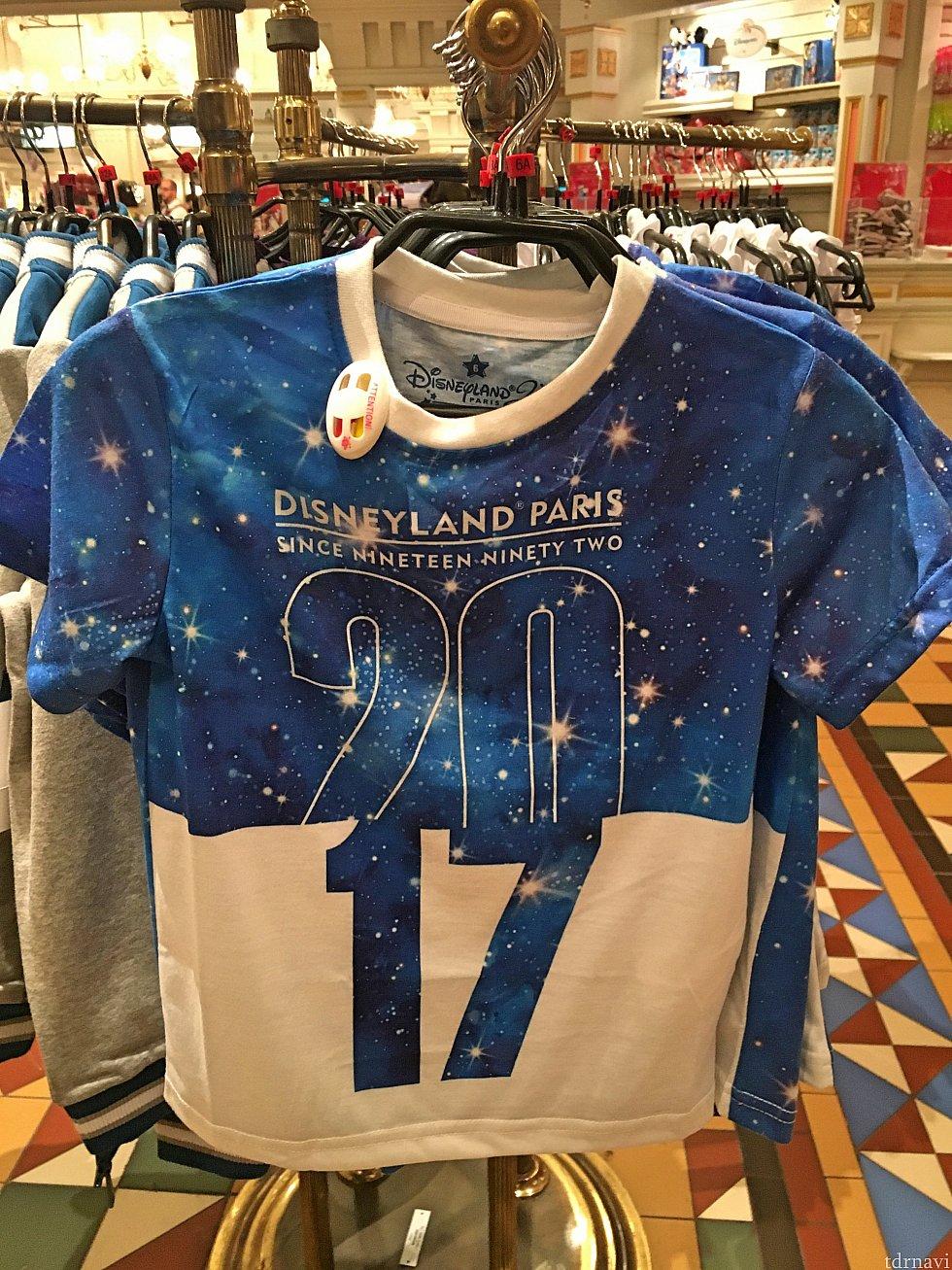 Tシャツ 22.99€