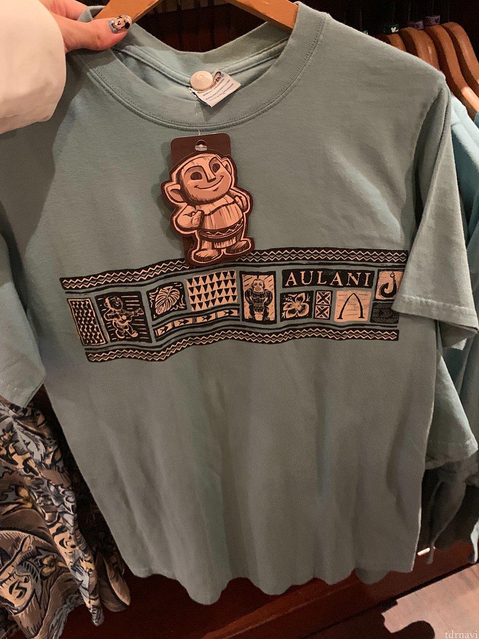 メネフネTシャツ!40ドル
