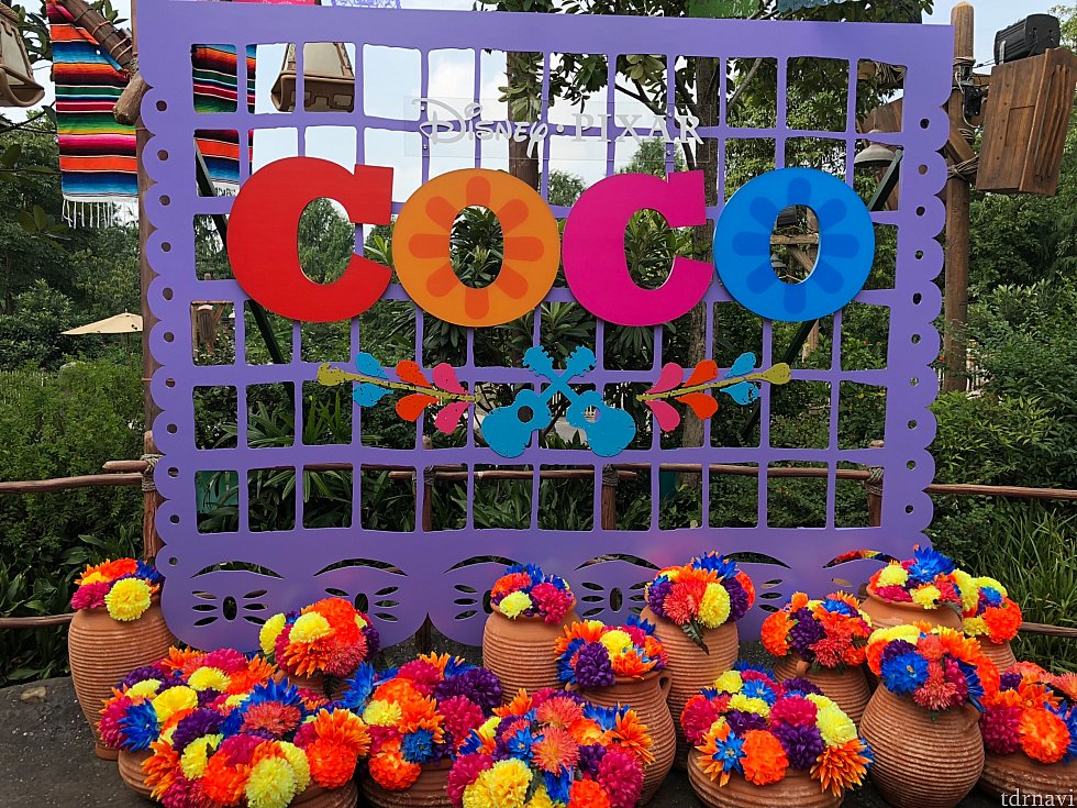 原題: COCO フォトロケとして大人気でした