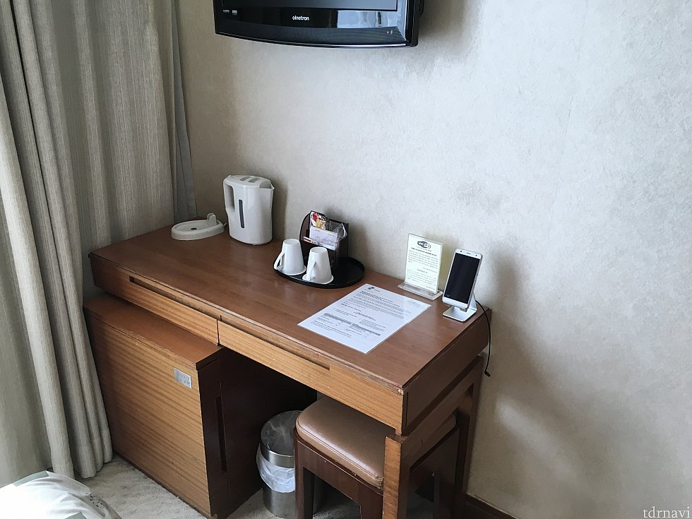 スマホは充電されていないこともあるのでご注意を。上では書いていませんが、室内の無料wifiは問題なく利用できました。