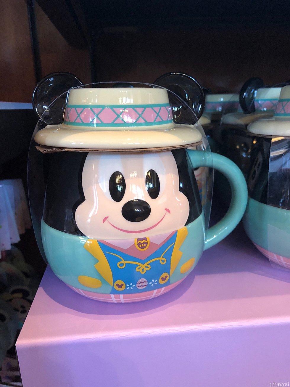 デカいマグカップ 109元