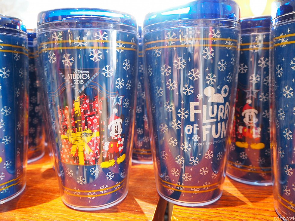 Flurry of Funグッズ③