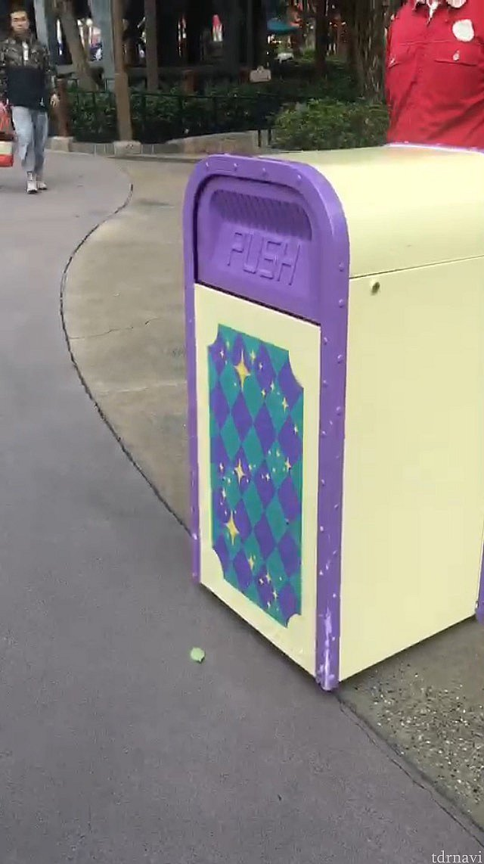 結局勇気がなくゴミを捨てることは出来ませんでした💦 本当に捨てていいのかわかりません😜 捨てたことがある方教えてください!