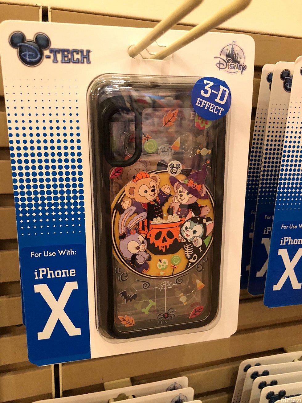 iPhoneケース 119元