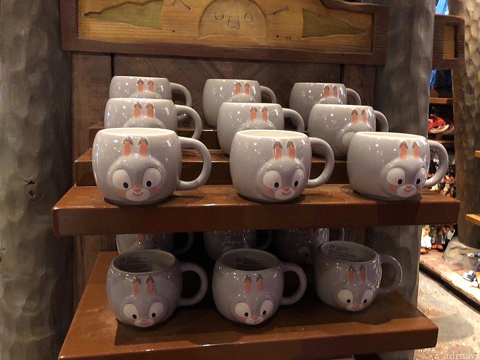 ジュディのマグカップ 85元