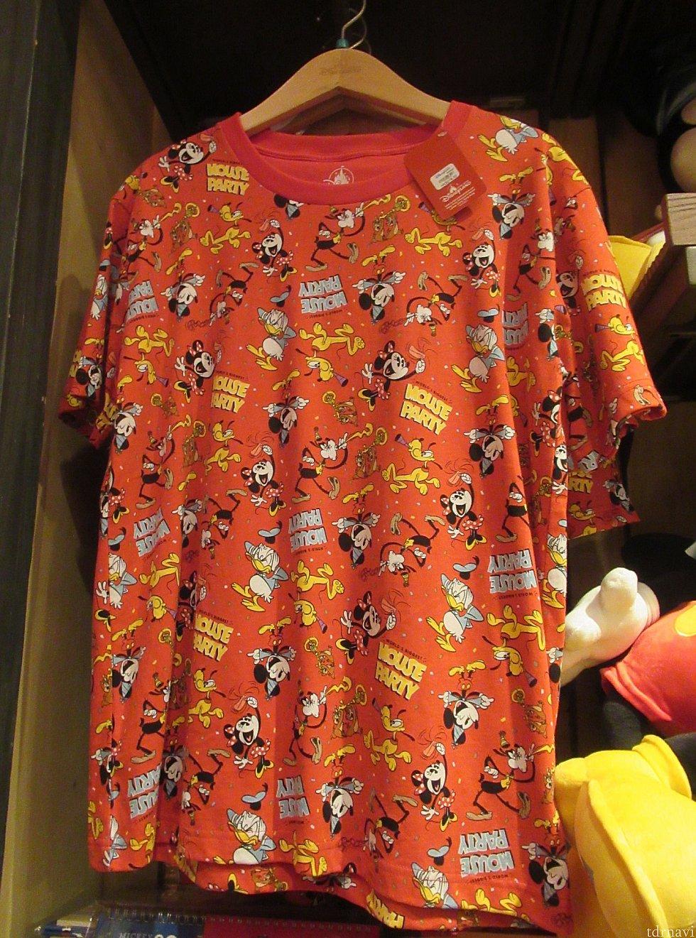 Tシャツ 218HK