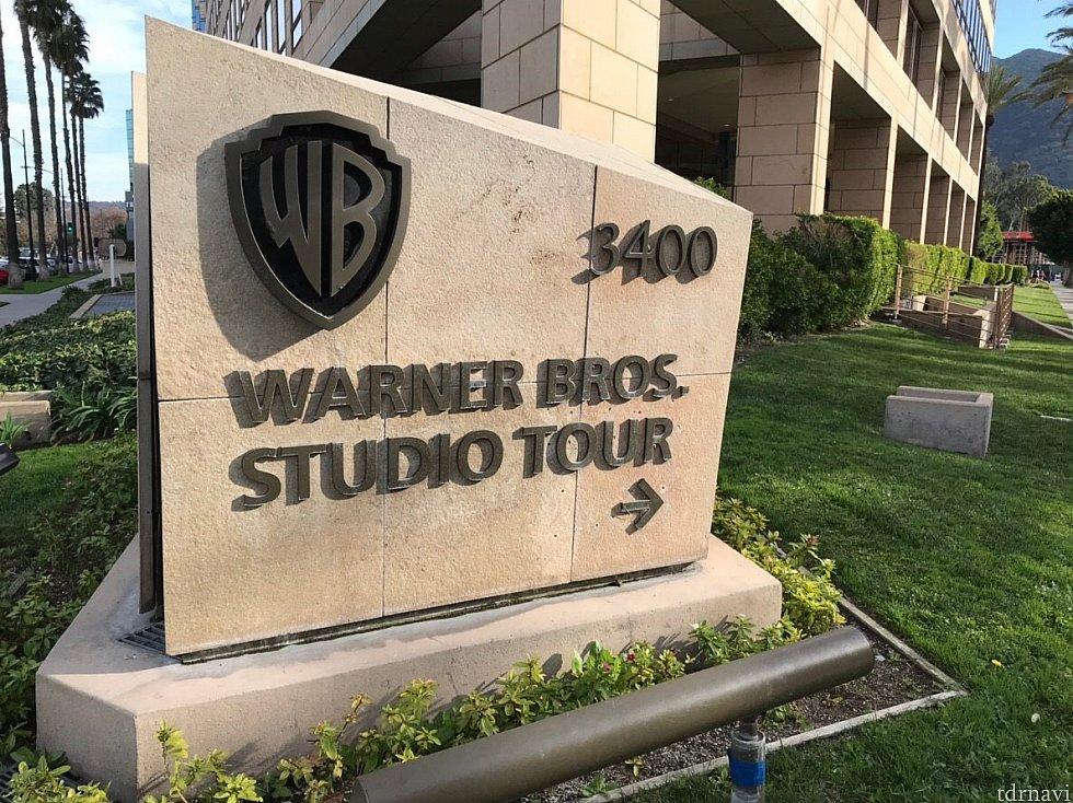 【ワーナー・ブラザーススタジオ】スタジオツアーに参加すれば、映画の歴史をより濃く知ることができます