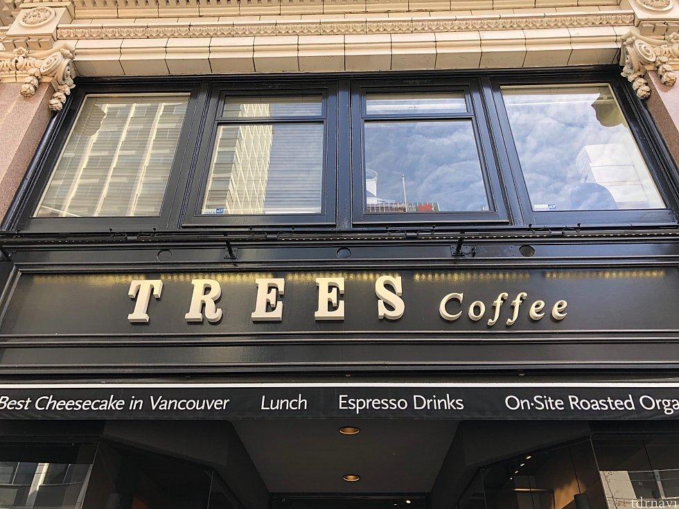 個人的おすすめカフェ