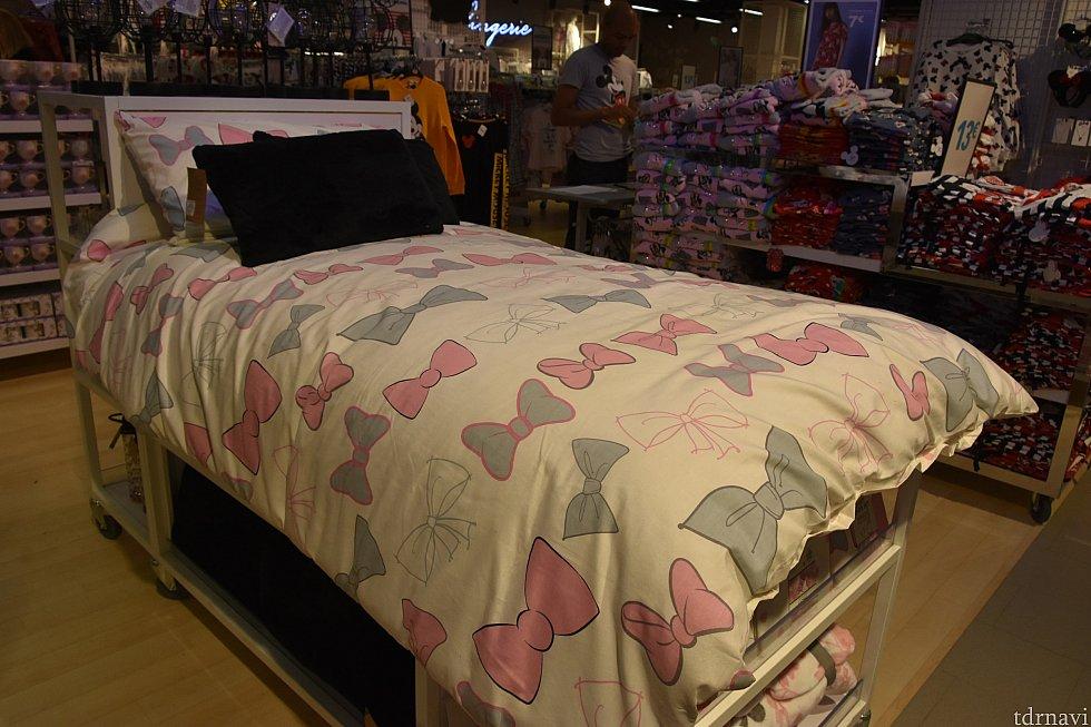 枕とシングル布団カバーセット18€