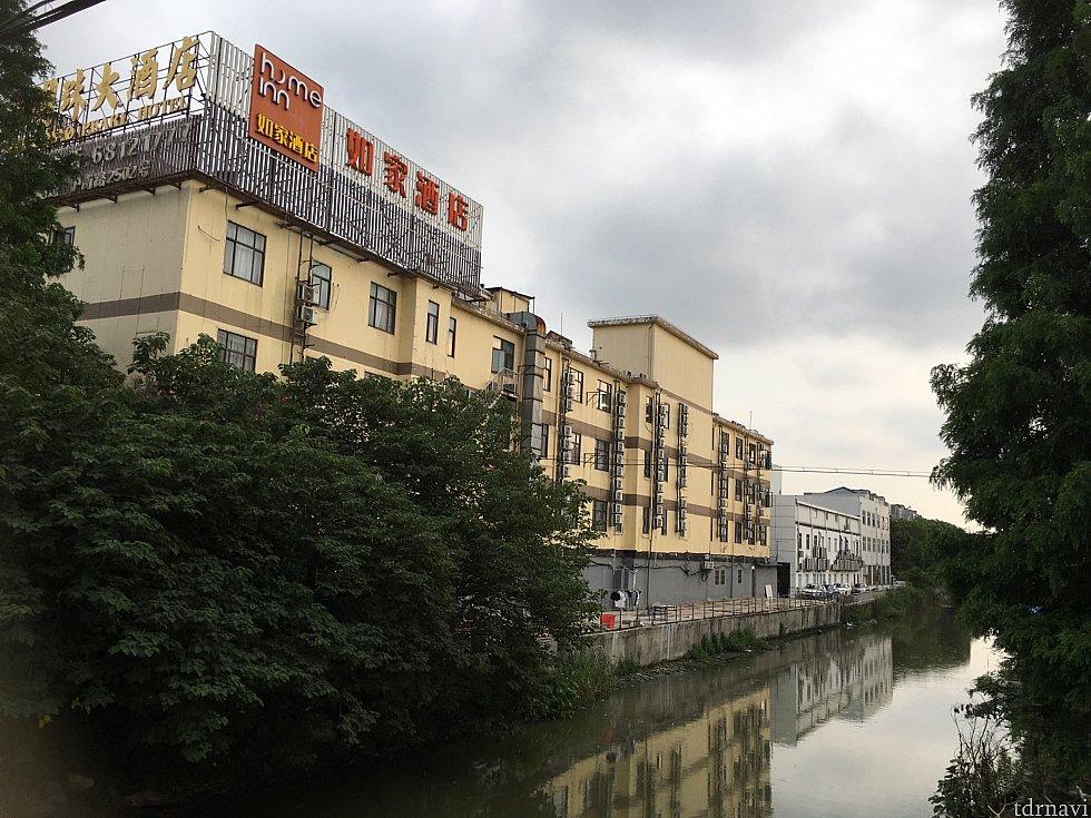 上海のホテルで繋がりにくかったのは誤算…!窓なし部屋だったからかな?