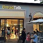 上海市内に沢山ある美味しいパン屋さん、おなじみのブレッドトーク。