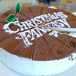ケーキがとにかく可愛くて充実してました!