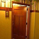 チェックインの際に、エレベーターから近いお部屋をリクエストしました。
