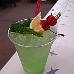 NEW ORLEANS MINT JULEP(3.29ドル)