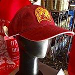 帽子もあります。全身Grumpyで固められるんですね!$24.99