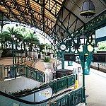 ディズニーランドステーション、とっても素敵です!