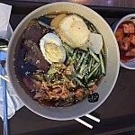 冷麺 40元