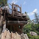 トムソーヤ島:パイレーツの隠れ家