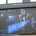 A Galaxy Far, Far Awayショー