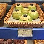 マイクメロンパン!!日本との違いを誰かレポしてください(笑)