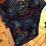 とても小さなキッズ用Tシャツ。$29.99