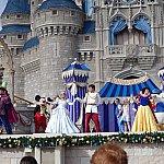 プリンセスのダンスシーンもあります