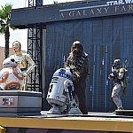 BB-8にはもっと動いてほしかったですが無理かな