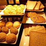 パンもたくさん種類があります!クロワッサンが絶品です!クロワッサン大好き!