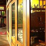 ホテル内にあるレストラン。ストーリーテラーカフェ。行けば良かった~~(涙