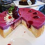 個人的に見た目で一番好きなケーキはこちらでした!
