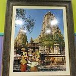 アドベンチャー・アウトポストに飾られている写真2