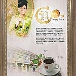 南洋文化。マレーシアに来た中国移民との間で文化の融合が行われたそうです。