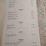 メニュー3このメニューの730円のコーヒー&紅茶からセットのドリンクを選びます。