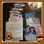 ルームキー4枚リゾートライン2日券フリー切符4枚ハッピー15エントリー 4枚