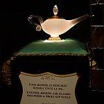 アラジン ランプ