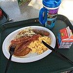 Roaring ForkのBounty Platter