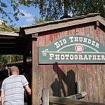 ビッグサンダー・フォトグラファーというお写真の販売所です。