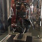 ダースベーダーのヘルメット