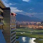 (C)Hong Kong SkyCity Marriott Hotel