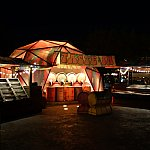 Filmore's Taste-Inの夜景