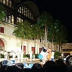 白い制服が眩しい東京ディズニーシー・マリタイムバンド♪カッコいい!