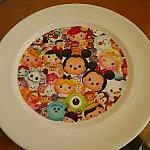 お菓子の下のかみ!香港ではツムツムが大人気!