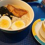 Hongkong Breakfast HK$99